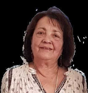 Jacqueline DI VITA