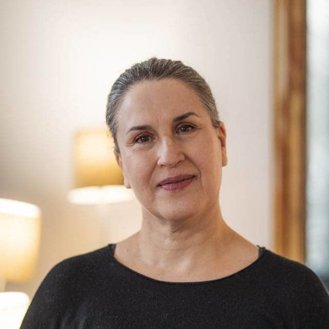 Fabienne MALINAUD